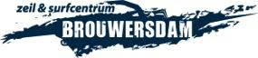 Brouwersdam Logo